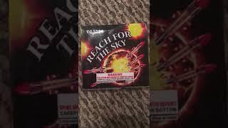Firework Stash Pickup #2 2019 808