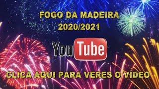 New Year's Eve in Madeira 2020 2021 - Show of Fireworks [R. MH]