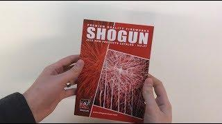 Shogun Fireworks 2019 Catalog - First Look!