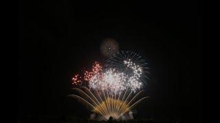 Akagawa Fireworks 2019 -Sato Fireworks Competition-