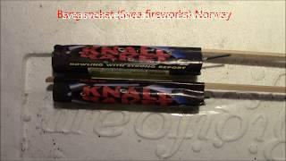 WHISTLING ROCKET FROM 1998,,,,OLD FIREWORKS