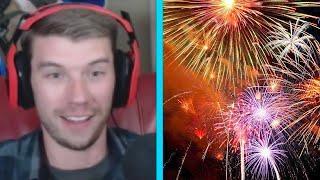 Kyle's Fireworks Prank on Josh & The Manual Labor on the Survival Trip | PKA