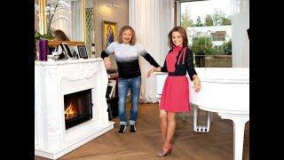 Игорь Николаев показал свой до неприличия роскошный дом!!!