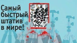 Photokina 2018. Лучшие аксессуары Velbon, Cullmann, Sirui и другие