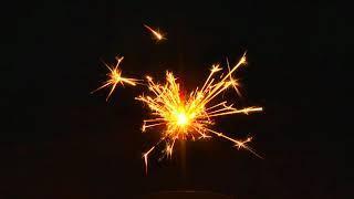 Бенгальские огни 210 мм