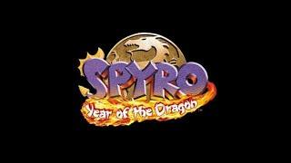 Fireworks Factory - Spyro: Year of the Dragon