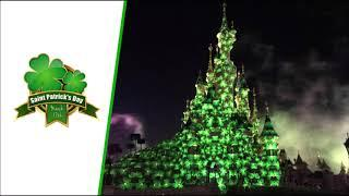 St Patrick's Day Fireworks - Full Soundtrack