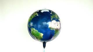 Шар Планета Земля