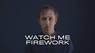Steven Lambke - Fireworks [OFFICIAL LYRIC VIDEO]