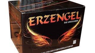 Erzengel Charge 2018 Blackboxx Fireworks | PyroExtremGermany