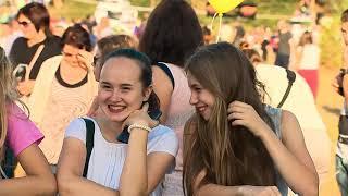 2 Фестиваль фейерверков 2017 фильм