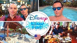 FLORIDA VLOGS | BLIZZARD BEACH | OHANAS DINING EXPERIENCE | MAGIC KINGDOM FIREWORKS
