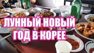 KOREA VLOG 05.02 КИТАЙСКИЙ ЛУННЫЙ НОВЫЙ ГОД В КОРЕЕ