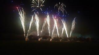SOUTHPORT FIREWORKS DISPLAY MAGIC AND MIRACLE 2019