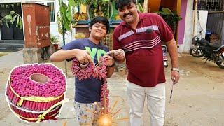 படபட பட்டாசு from Krishna Fireworks | Celebrating 150K subscribers on Ayudha Poojai