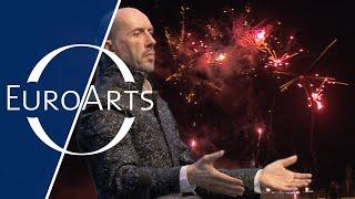Handel - Music for the Royal Fireworks (with Le Concert Spirituel)