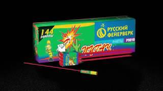 Ракеты Пугач Р2010