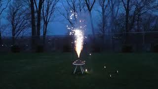 TNT Fireworks - Dixie Delight