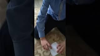 Как делать хлопушки из бумаги