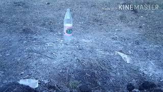 Взрываю петарды 6 карсар искр бомбы