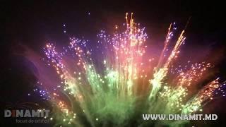 Focuri de Artificii, Poiana Winery, 2019, DINAMIT.MD