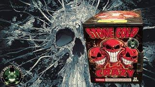 STONE COLD CRAZY - PYRO DEMON FIREWORKS