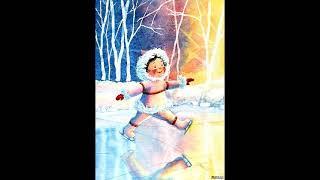 """""""Веселые нотки - веселые дни"""" (стихи М.Садовского, муз. С.Соснина) - зимние песни в вальдорф. школе"""