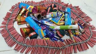 Testing New and different types Fireworks stash 2020 Crackers testing 2021 Fireworks stash 2021 CY
