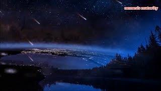 Lyrid Meteors Put on Celestial Fireworks Show - Eyes on the Skies