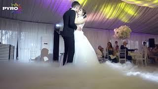 Тяжелый дым, Свадьба, Первый танец, 4203