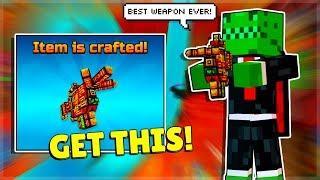 Pixel Gun 3D | Offensive Fireworks is NOW the BEST heavy weapon!