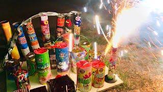 Budget Fireworks Show Tutorial - UNDER $80