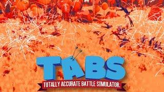 Fireworks | (TABS with Mods) | Totally Accurate Battle Simulator