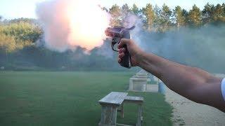Fireworks Smoke  M8