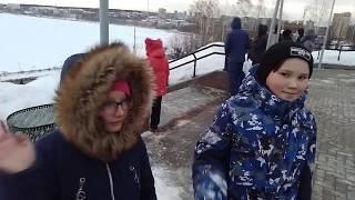 С 8 Марта!!! Фестиваль фейерверков в Ижевске 2019год