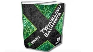 Twinkling Bauhinia Batterie Evolution Fireworks | PyroExtremGermany