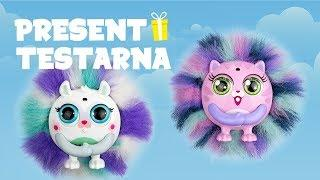 Presentestarna - Vi leker med Tiny Furries