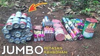 MAIN PETASAN SPESIAL RAMADHAN 2 BULAN LAGI - AMAZING FIREWORKS RAMADHAN SPECIALY H-60