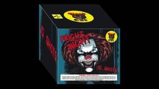 Fright Night Firework by Blackcat Fireworks
