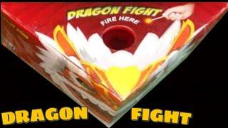 DRAGON FIGHT || FIREWORKS TESTING 2020 || IF