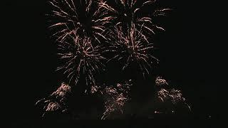 Flashpoint Fireworks @ Belvoir August 2019