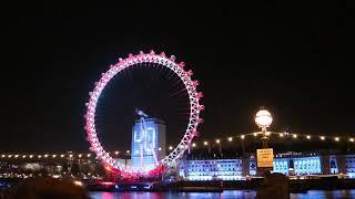 London Fireworks 2021 - Cancelled - Best Displays to Watch Online Tonight
