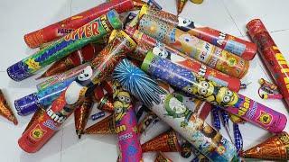 Testing diffrent types of Crackers 2020 fireworks stash testing holi items testing 2021 holi 2021