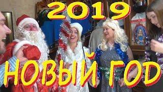 НОВЫЙ ГОД 2019 + САЛЮТЫ и ФЕЙЕРВЕРКИ