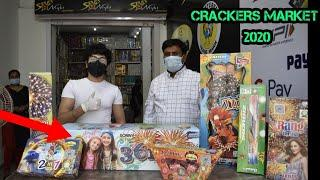 CRACKERS MARKET 2020|WHOLESALE/RETAIL|STAR NIGHT FIREWORKS|ANAR|SKYSHOT|GREEN CRACKERS|GURGAON/DELHI