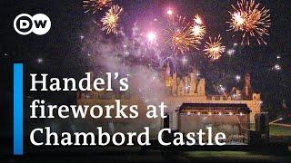 Handel: Music for the Royal Fireworks and Water Music   Le Concert Spirituel & Hervé Niquet