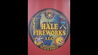 2020 Hale Fireworks Virtual Demo