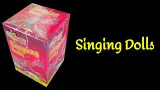 Singing Dolls Crackers Unboxing & Testing | Krishna Fireworks Sivakasi