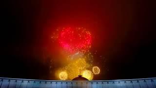 Салюты освобождения. Освобождение Каунаса. 1 августа. AllVideo