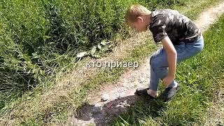 Петарды К-4 VS #самоделка